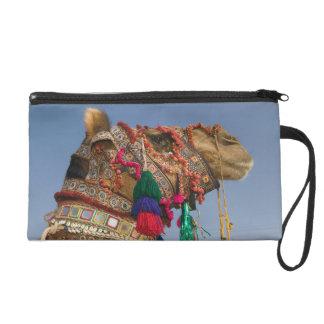 INDIA, Rajasthan, Pushkar: PUSHKAR CAMEL FAIR, Wristlet