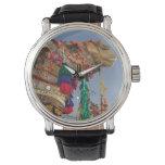 INDIA, Rajasthan, Pushkar: PUSHKAR CAMEL FAIR, Wristwatch
