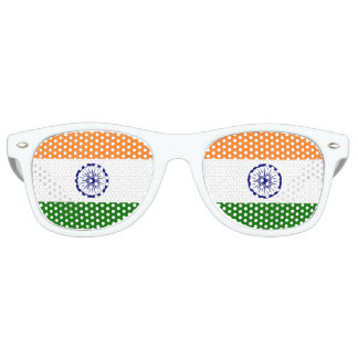 India Retro Sunglasses