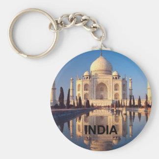 India Taj-mahal angie Key Chain