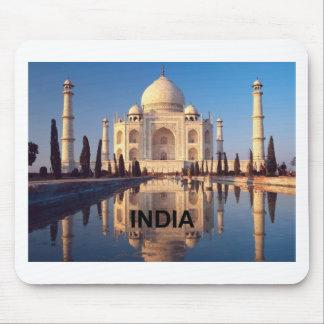 India Taj-mahal angie Mousepad