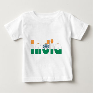 india tee shirt