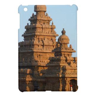 India Temple Cover For The iPad Mini