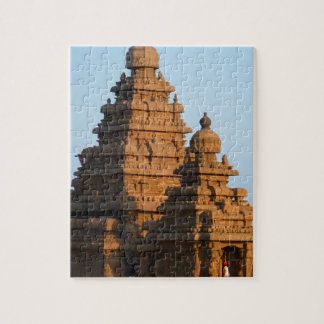 India Temple Jigsaw Puzzle