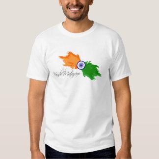 India : Vande Mataram Shirt