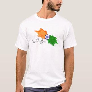 India : Vande Mataram T-Shirt