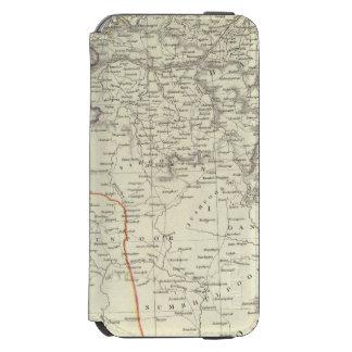 India VII Incipio Watson™ iPhone 6 Wallet Case