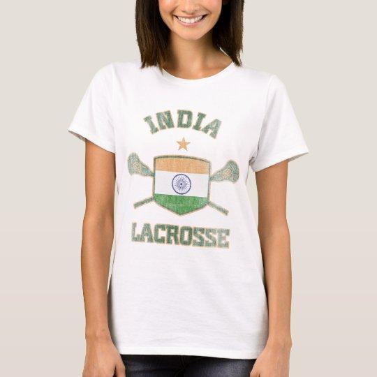 India-Vintage T-Shirt
