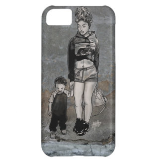 India Westbrook Love iPhone 5C Cover