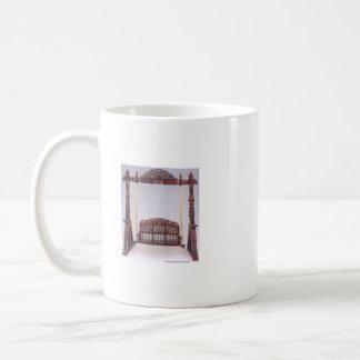 Indian 4000 Years O... Mugs