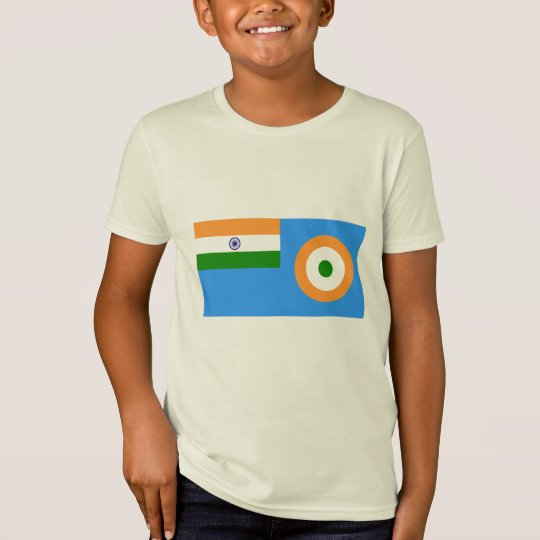 Indian Air Force, India T-Shirt