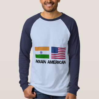 Indian American Tee Shirt