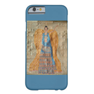 Indian Angel Barely There iPhone 6 Case