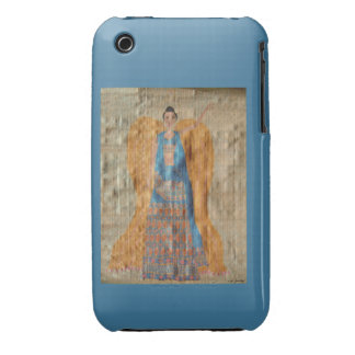 Indian Angel iPhone 3G Case-Mate iPhone 3 Case