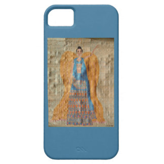 Indian Angel iPhone 5 Case-Mate iPhone 5 Case