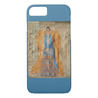 Indian Angel iPhone 8/7 Case