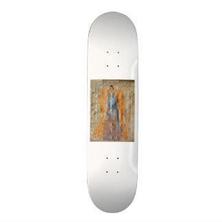 Indian Angel Skateboard Deck