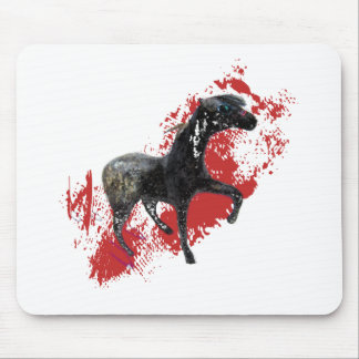 Indian Appaloosa Gifts and apparel Mouse Pad