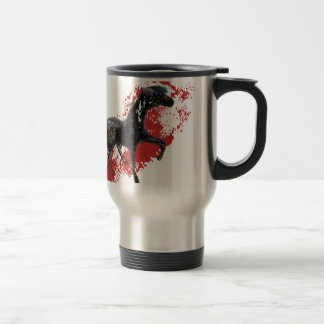 Indian Appaloosa Gifts and apparel Mugs
