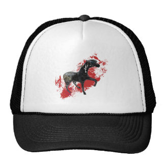 Indian Appaloosa Gifts and apparel Trucker Hat