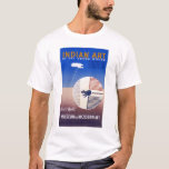 Indian Art In America 1936 WPA T-Shirt