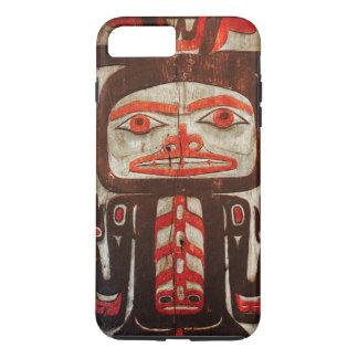 Indian art indigenous man iPhone 7 plus case