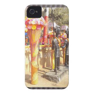 Indian art n crafts show surajkund mela newdelhi iPhone 4 case
