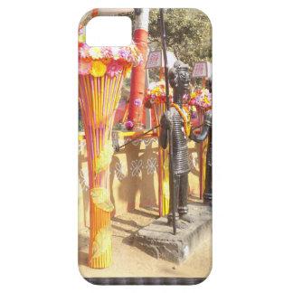 Indian art n crafts show surajkund mela newdelhi iPhone SE/5/5s case