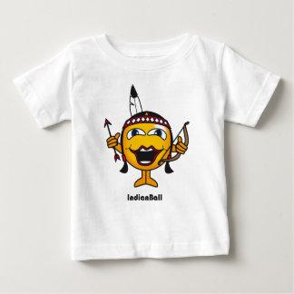 Indian Ball Baby T-Shirt