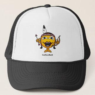 Indian Ball cap