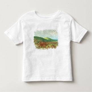 Indian Ball Game T-shirt