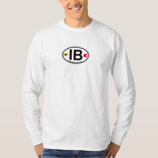 Indian Beach. T-Shirt