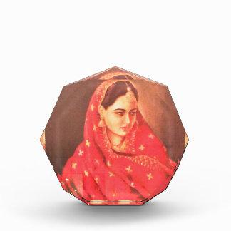 Indian beauty bride girl female woman goddess gift award