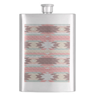 INDIAN BLANKET FLASK