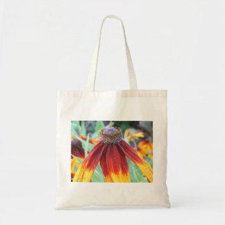 Indian Blanket Flower Totebag Bag