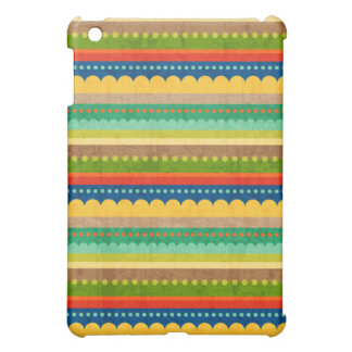 Indian Blanket iPad Mini Covers