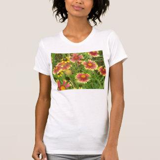 Indian Blankets T-Shirt