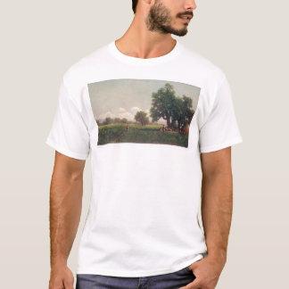 Indian Camps (0716A) T-Shirt