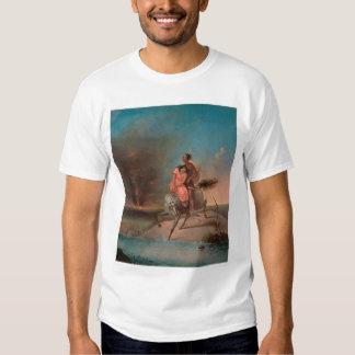 Indian Captive (0745A) Tee Shirt