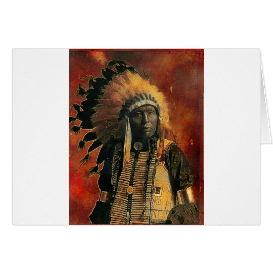 Indian_Chief Card