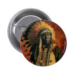Indian_Chief Pin