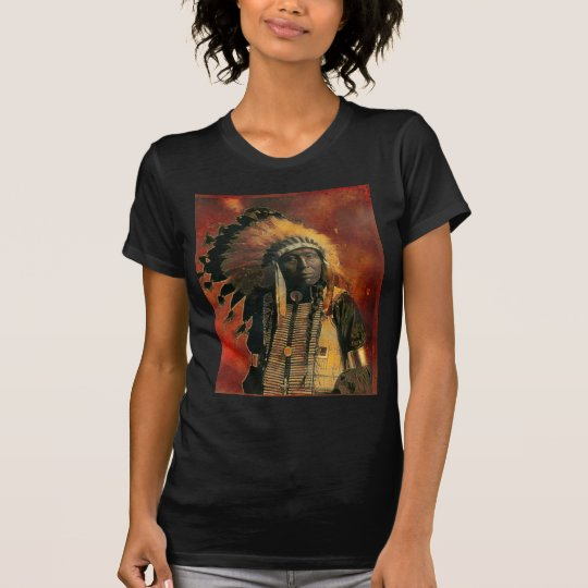 Indian_Chief T-Shirt