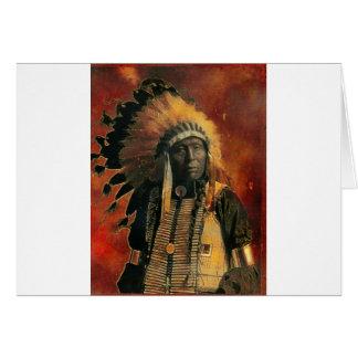 Indian_Chief Tarjetas