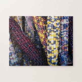 'Indian Corn' Jigsaw Puzzle