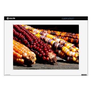Indian Corn Laptop Decals