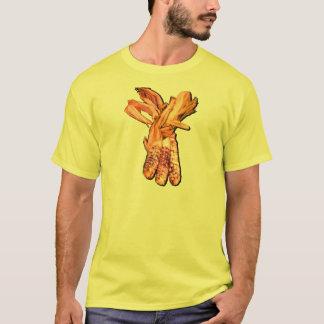 Indian Corn Mens Basic T-Shirt