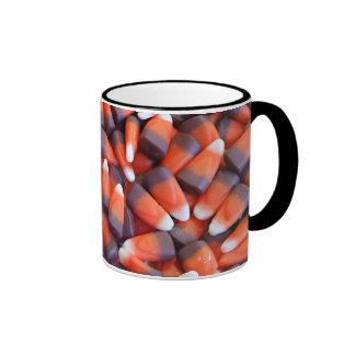 Indian Corn Coffee Mugs