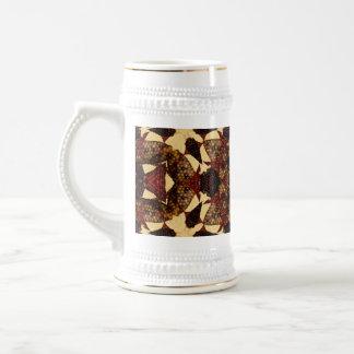 Indian Corn Tile Mug
