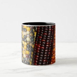 Indian Corn Variety Mug