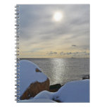 Indian Cove Notebook